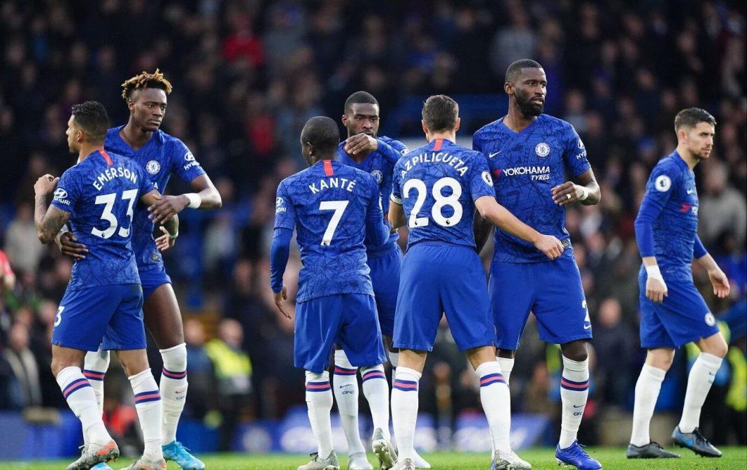 Chelsea abandonaría la Superliga de Europa