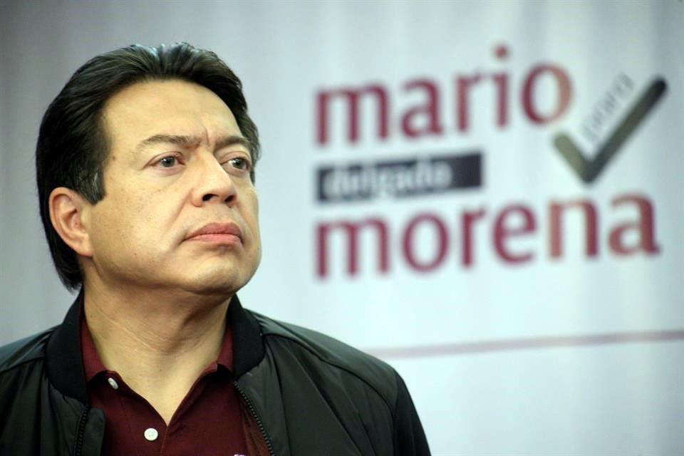 Hoy impugna Morena ante el TEPJF cancelación de sus candidaturas
