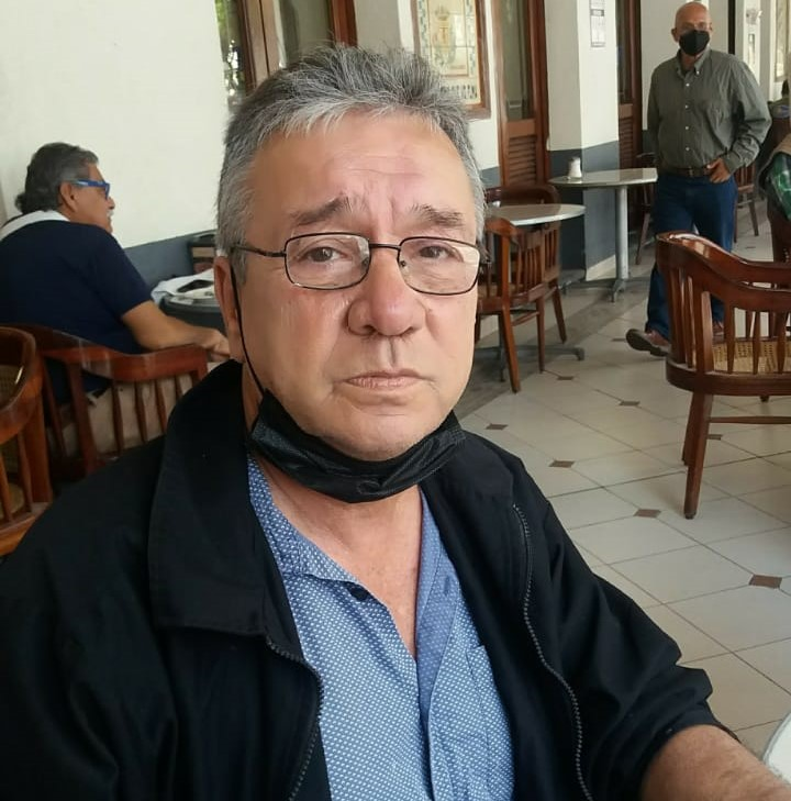 """""""Seguiré manifestándome"""", dice Moncayo Parra pese a denuncias en su contra"""