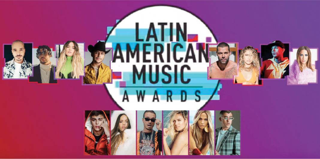 Premios Latin AMAS