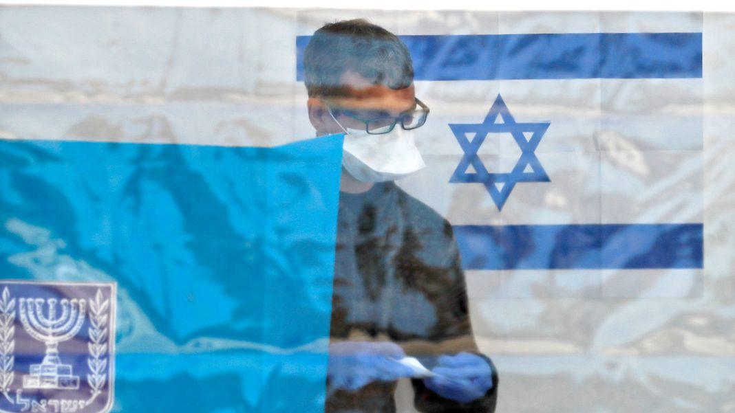 En Israel el cubrebocas dejará de ser obligatorio a partir del domingo