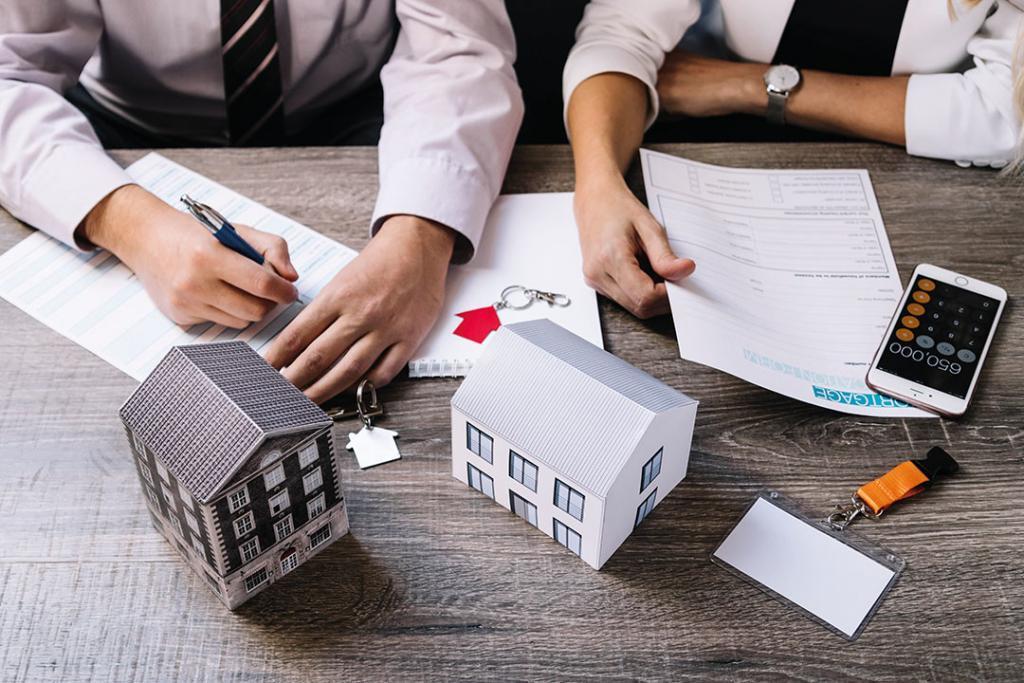 Sectores inmobiliarios de oficina y comercial, los más afectados por pandemia