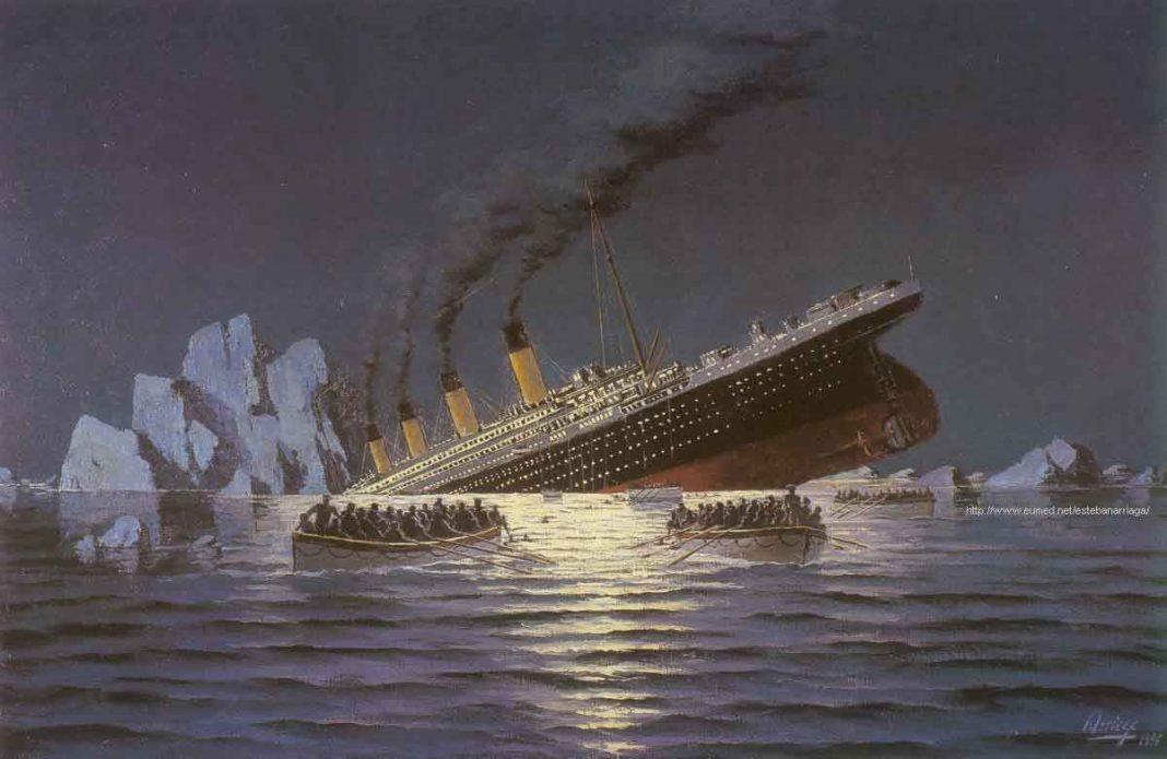 Titanic: datos del trágico suceso