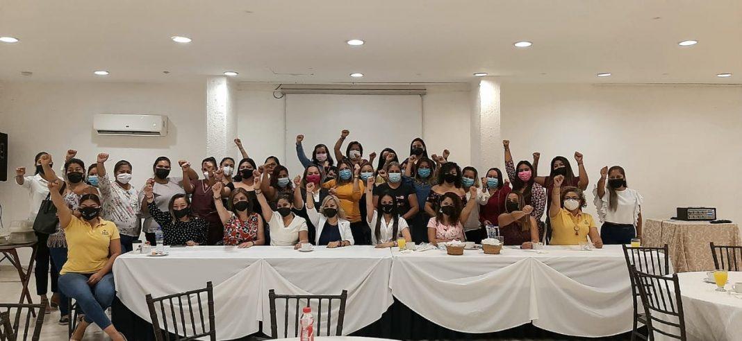 """Realizarán expo feria """"Mujeres Emprendedoras 2021"""""""