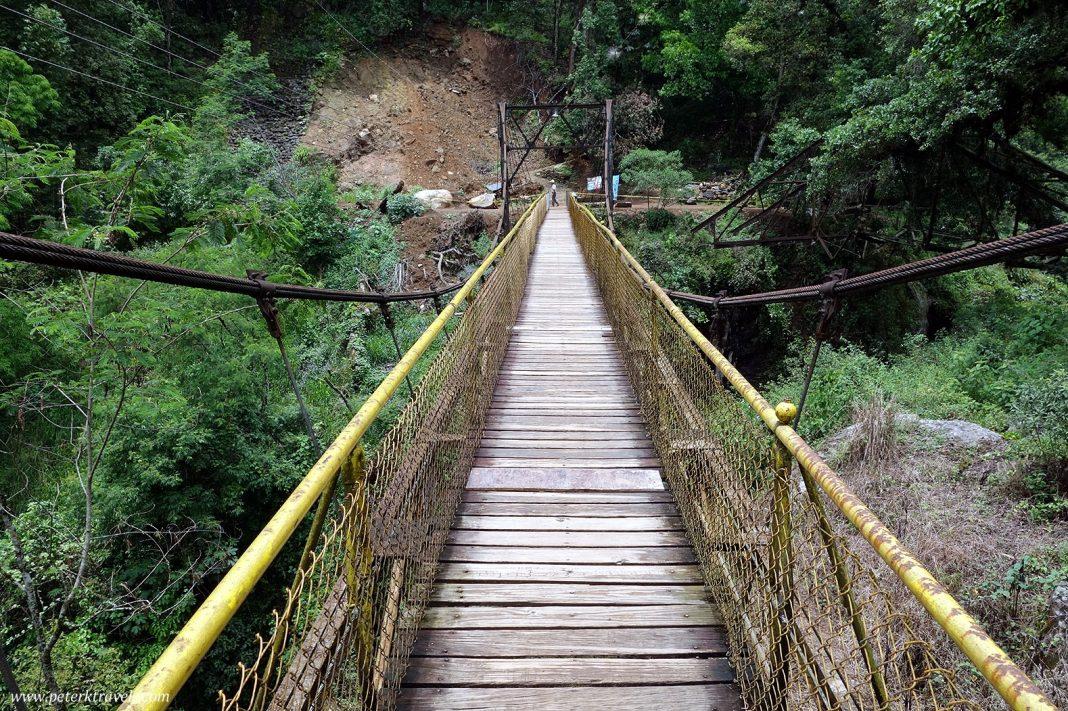 CFE no atendió peligro del puente en Xico donde murió una mujer: alcaldesa