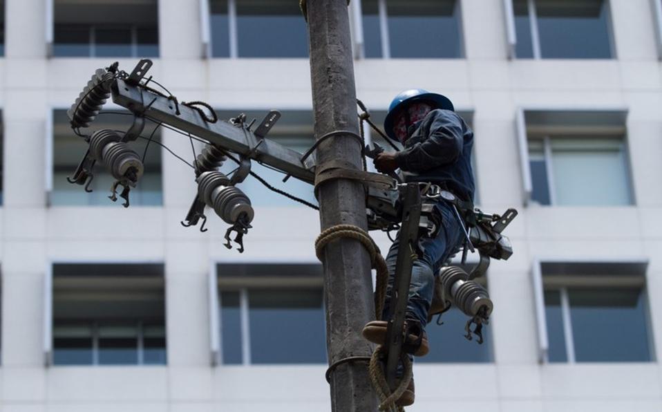 Apagones tienen origen en sustitución de cables de cobre por aluminio