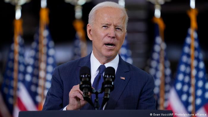 Joe Biden pide al Congreso de EU invertir 861 mdd en Centroamérica para evitar migración