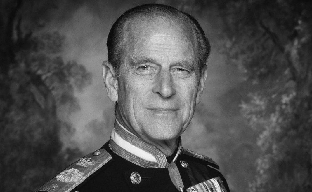 Príncipe Felipe: así será el funeral del esposo de la Reina Isabel II