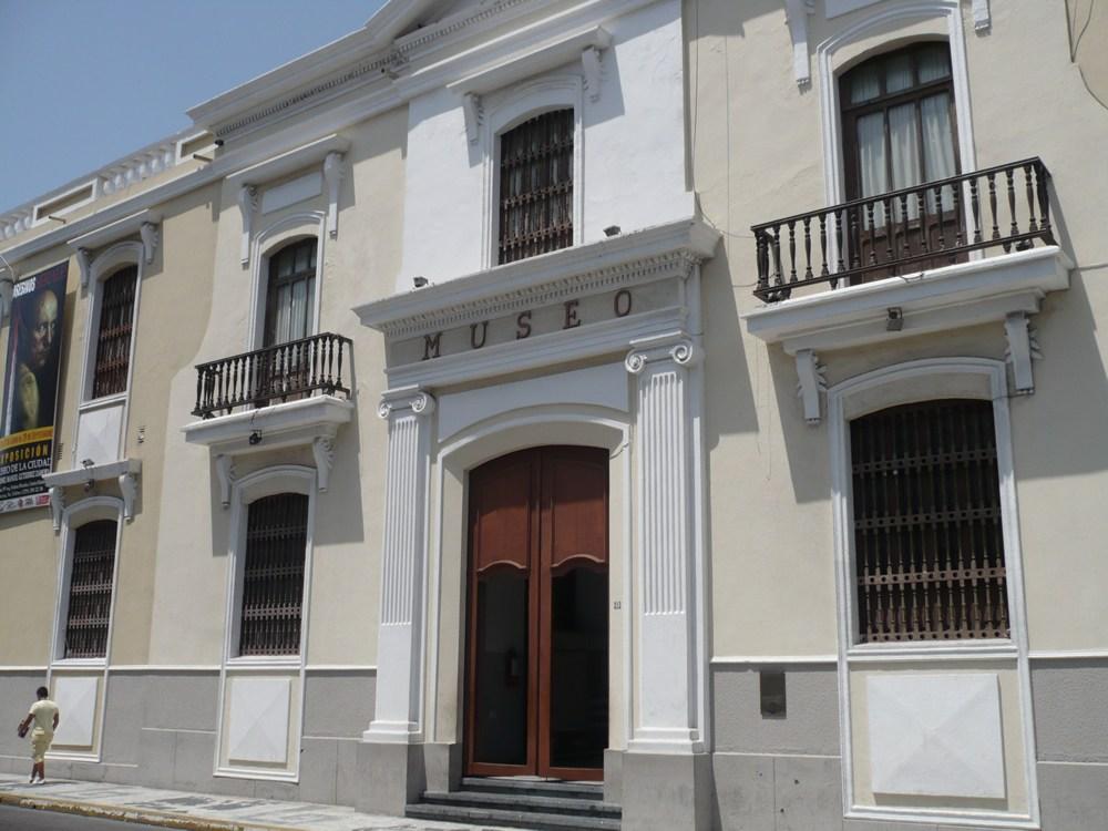 Repuntan visitas al Museo de la Ciudad durante la Semana Santa