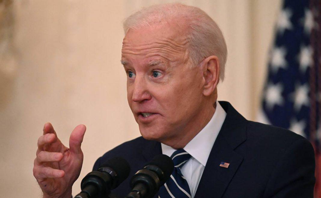 Joe Biden despide a 40 expertos en medio ambiente contratados por Trump