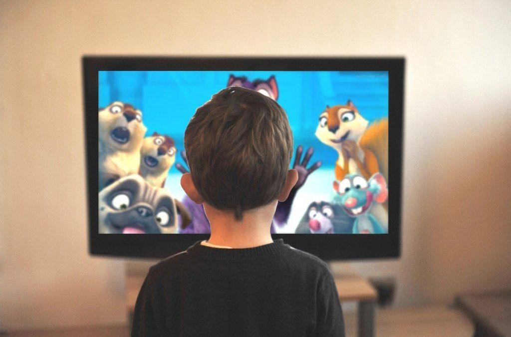 Las películas que marcaron tu infancia