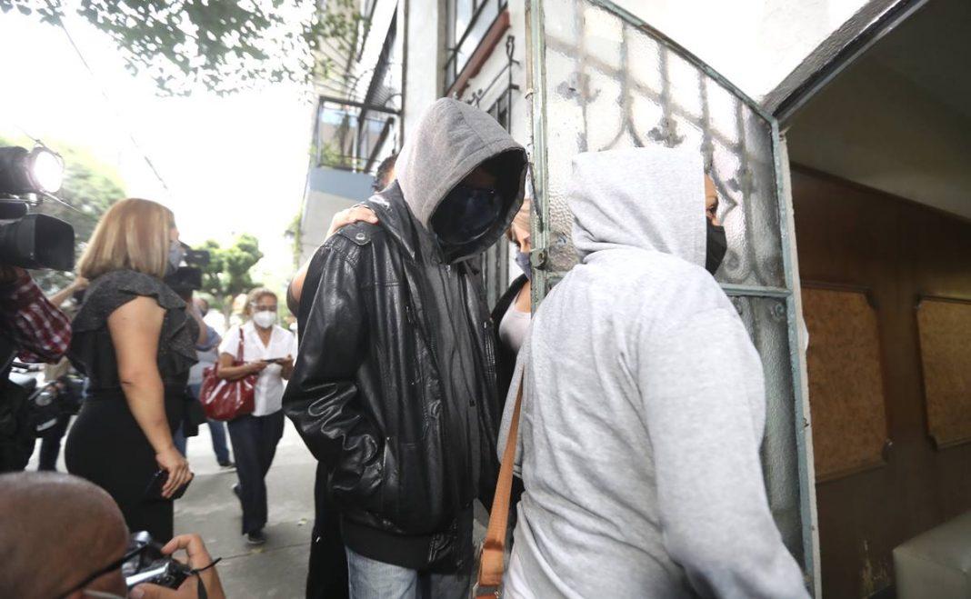 Caso Saúl Huerta: pruebas periciales confirmar abuso sexual de menor