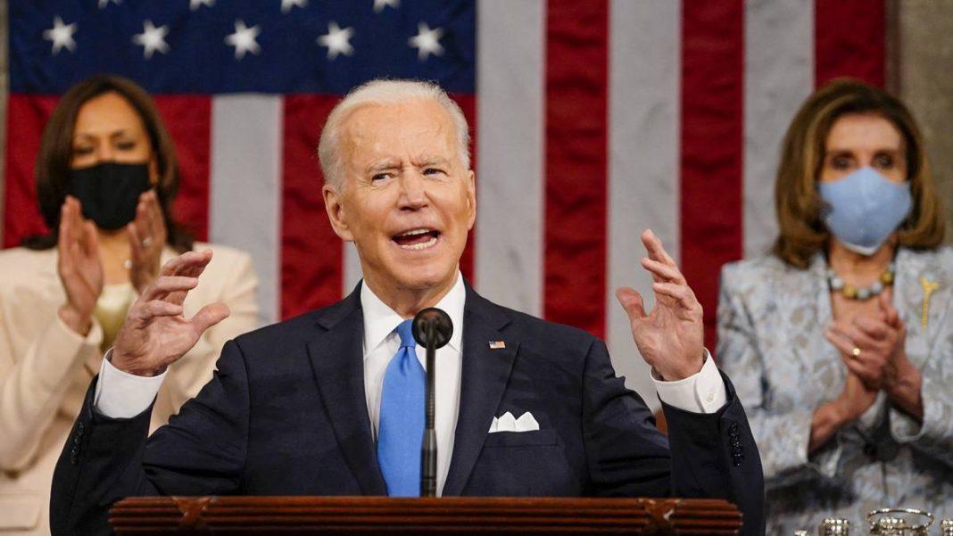 Joe Biden ofrece ayuda a México tras desplome de la Línea 12 del Metro