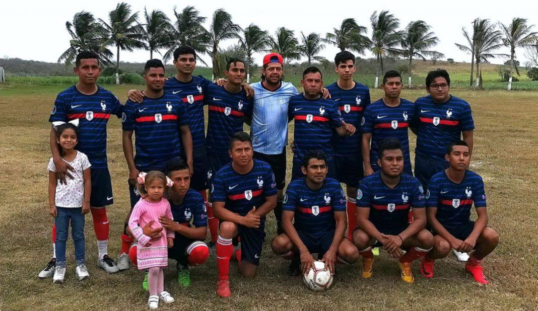 Lista la séptima jornada de la Liga Amateur de Veracruz.