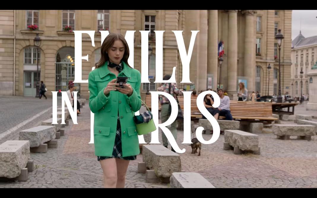 Emily in Paris 2: gran reencuentro para dar inicio al rodaje