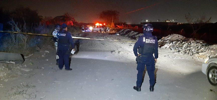 Investigan homicidio de un hombre en la brecha de Tejería a Oasis
