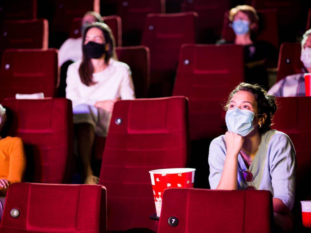 Conciencia ambiental a través del cine