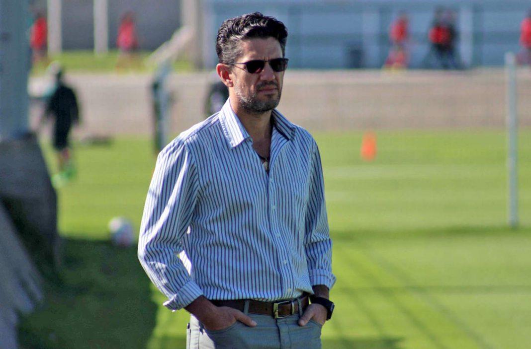 Alejandro Irarragorri busca expandirse a LaLiga o la Premier League