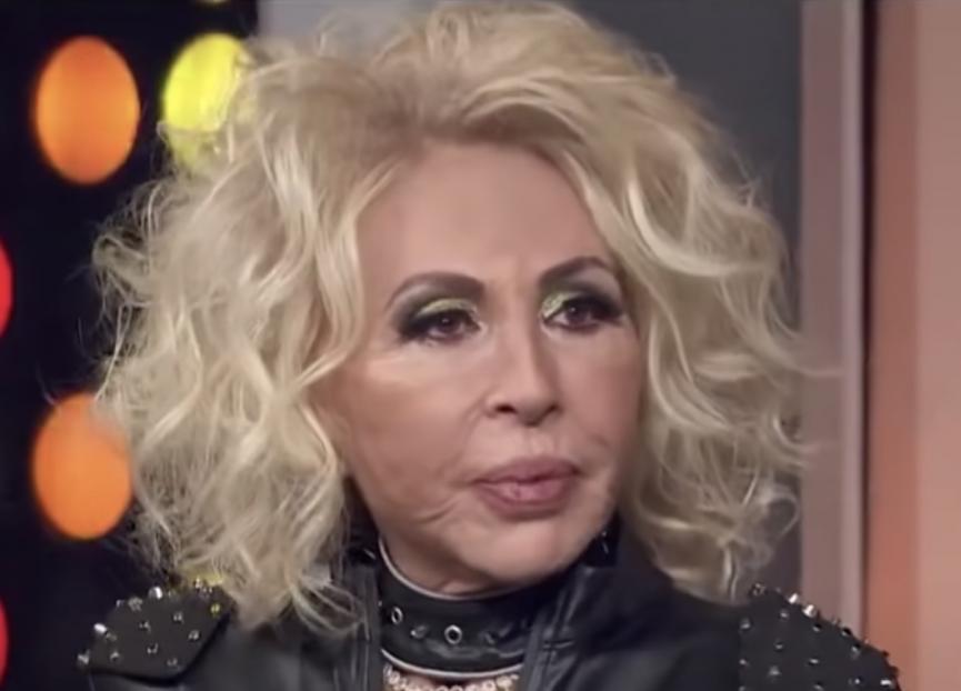 Laura Bozzo y Lolita Cortés se pelean en programa (VIDEO)