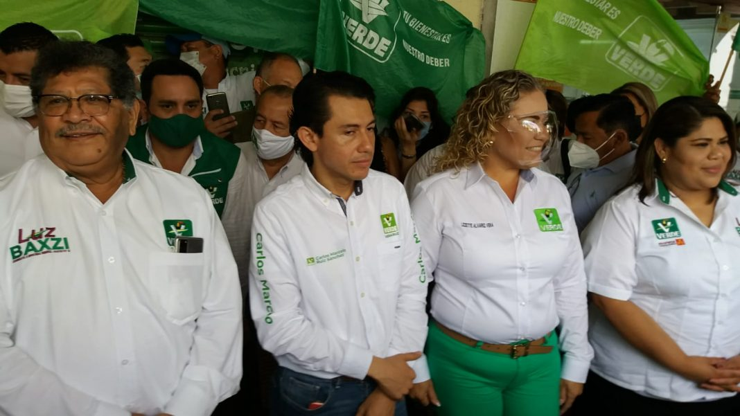 Partido Verde: