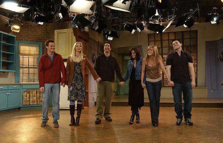 """""""Friends"""": La reunión ya tiene fecha y lista de invitados especiales."""