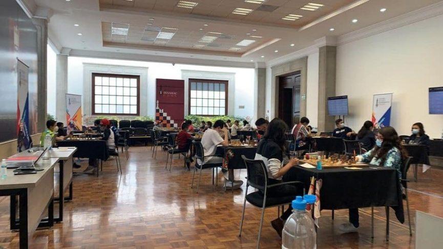 Arrancan los clasificatorios de bádminton y ajedrez en Veracruz rumbo a los Juegos Nacionales