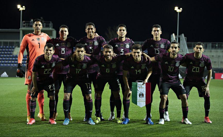 Selección Mexicana jugará un amistoso ante Nigeria previo a la Copa Oro