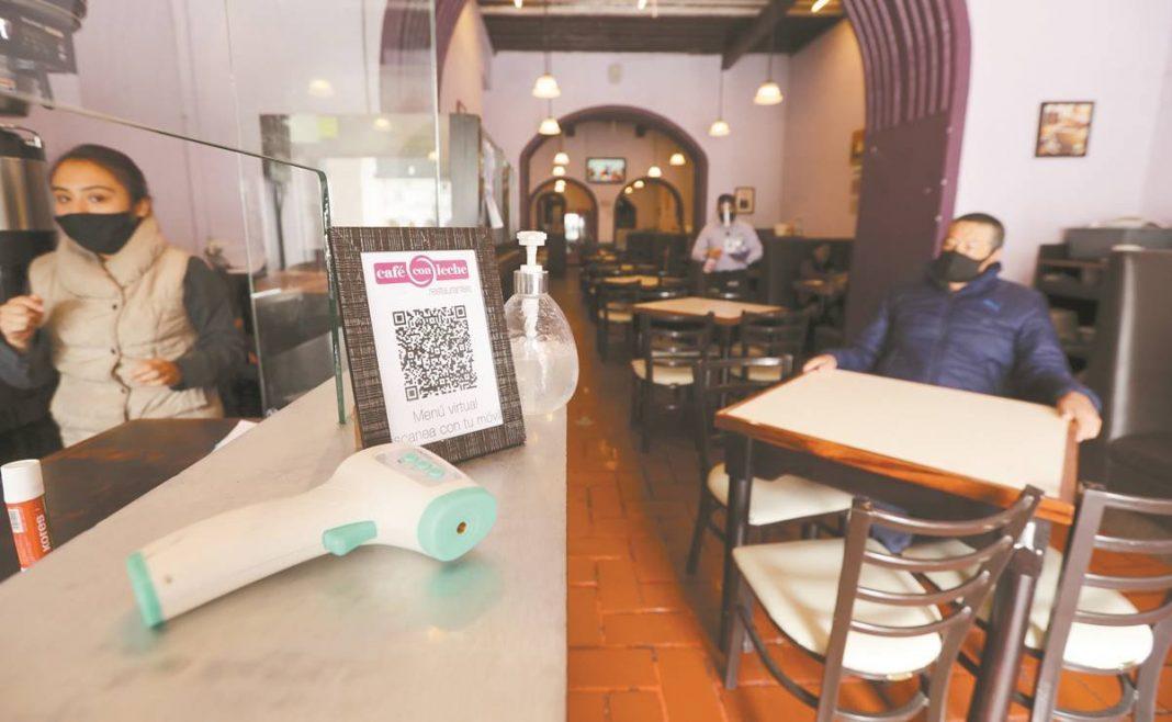 120 mil restaurantes han cerrado en el país por la pandemia: Canirac