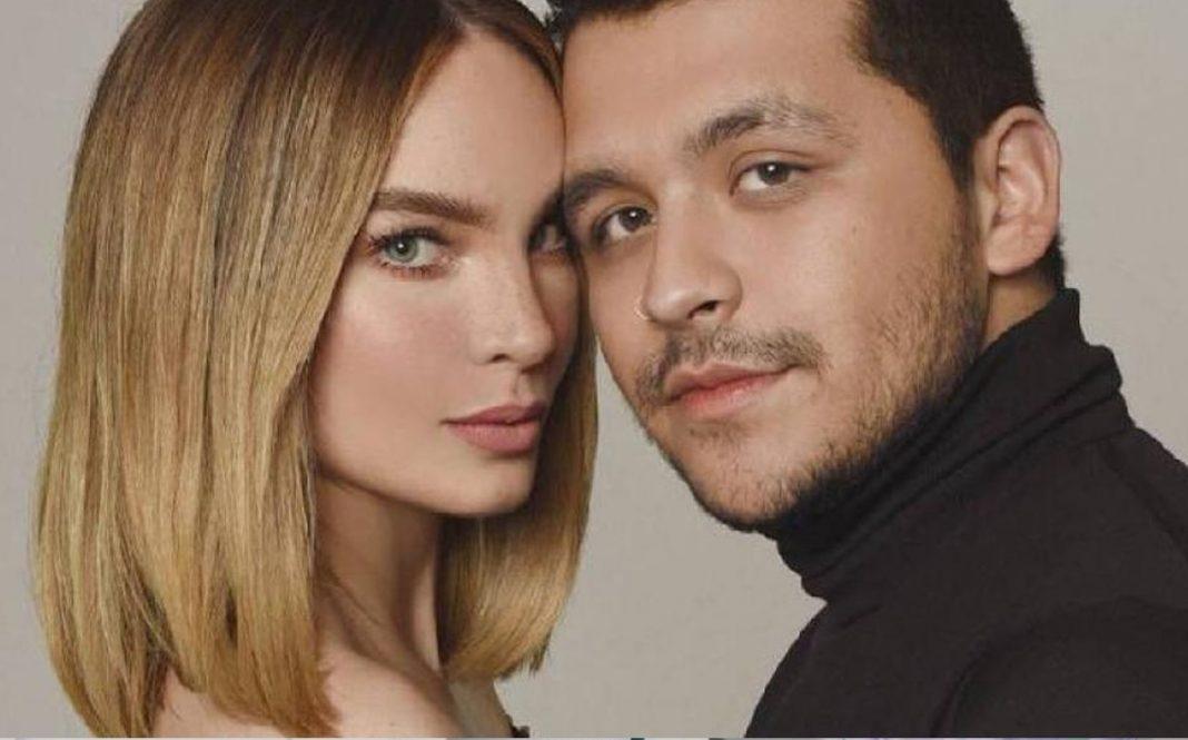 Belinda y Christian Nodal lanzarán una versión de