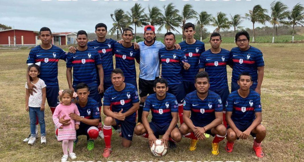 Gran cierre tuvo la jornada 9 del torneo de apertura de la Liga Amateur de Futbol Veracruz