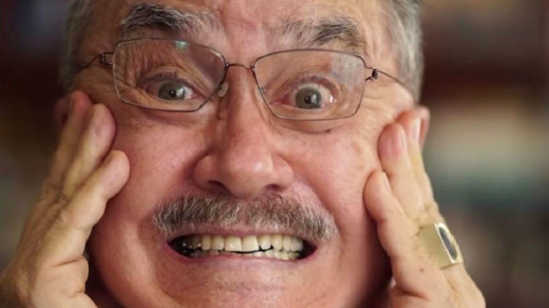 Así luce Pedro Sola sin bigote