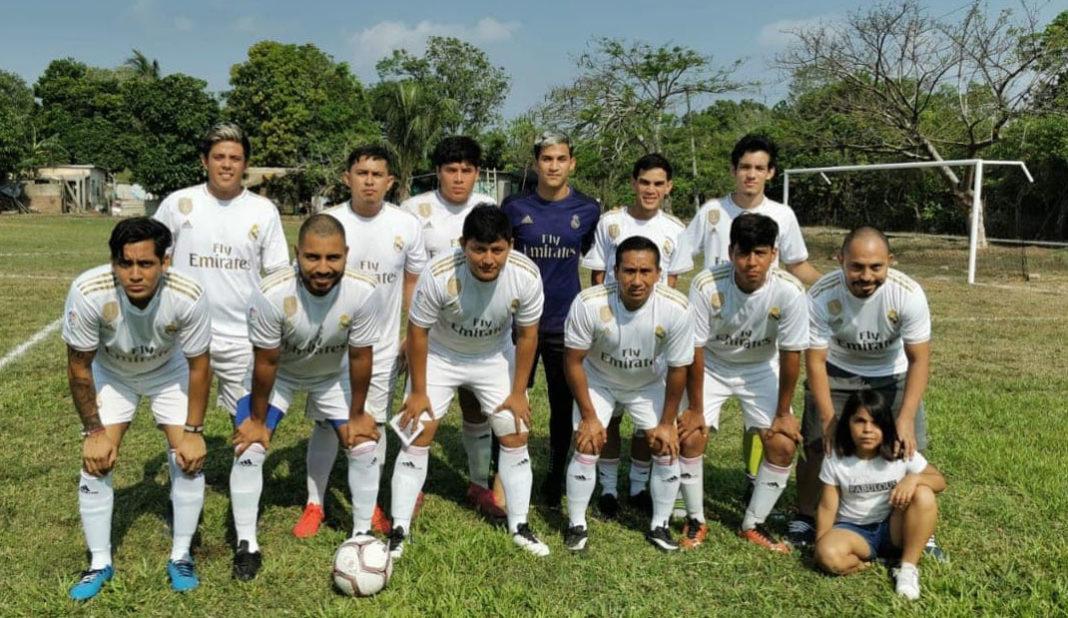 Se jugó la jornada 10 de la Liga Amateur de Futbol Veracruz.