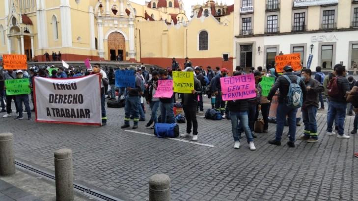 FGR acusa a la Alcoholera de Orizaba de robar gas desde 2019