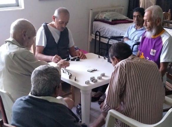 Asilo Cogra invita a realizar donaciones para adultos mayores