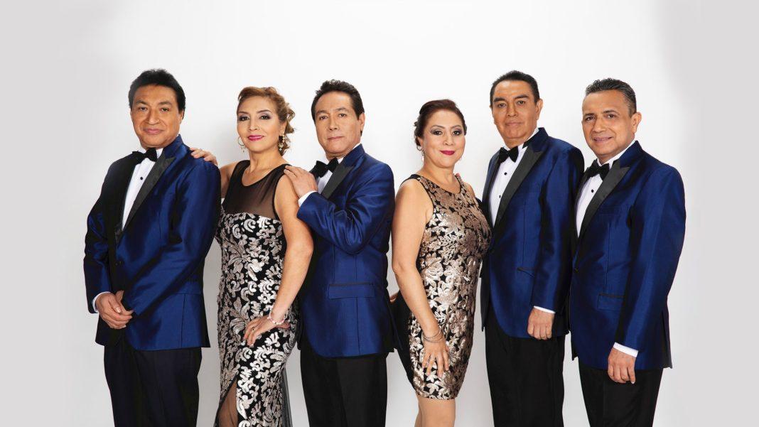 ¡Los Ángeles Azules regresan a Veracruz!