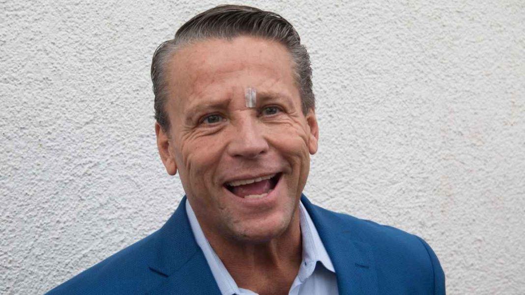 Alfredo Adame cumple 63 años
