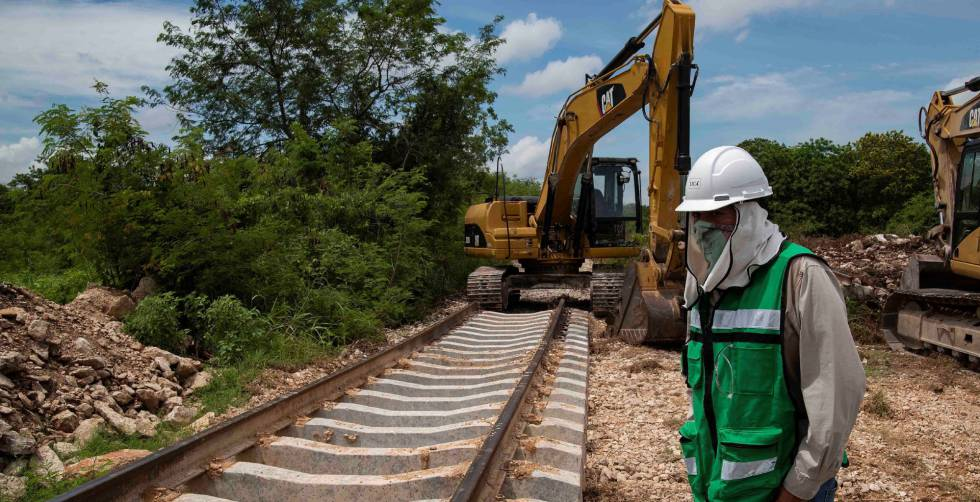 "Reportan ""claroscuros"" en sector de la construcción en México: CMIC"