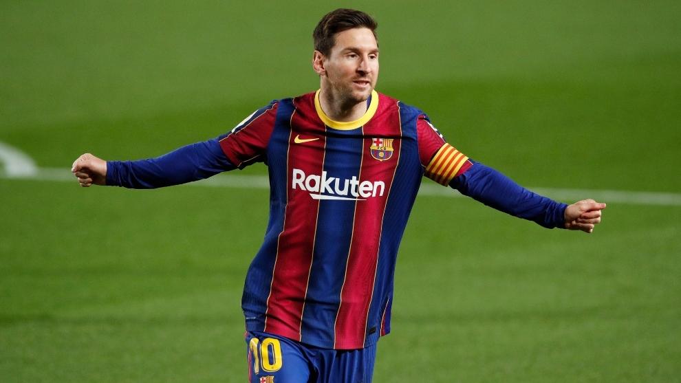Directivo de Inter de Miami confía en fichar a Lionel Messi