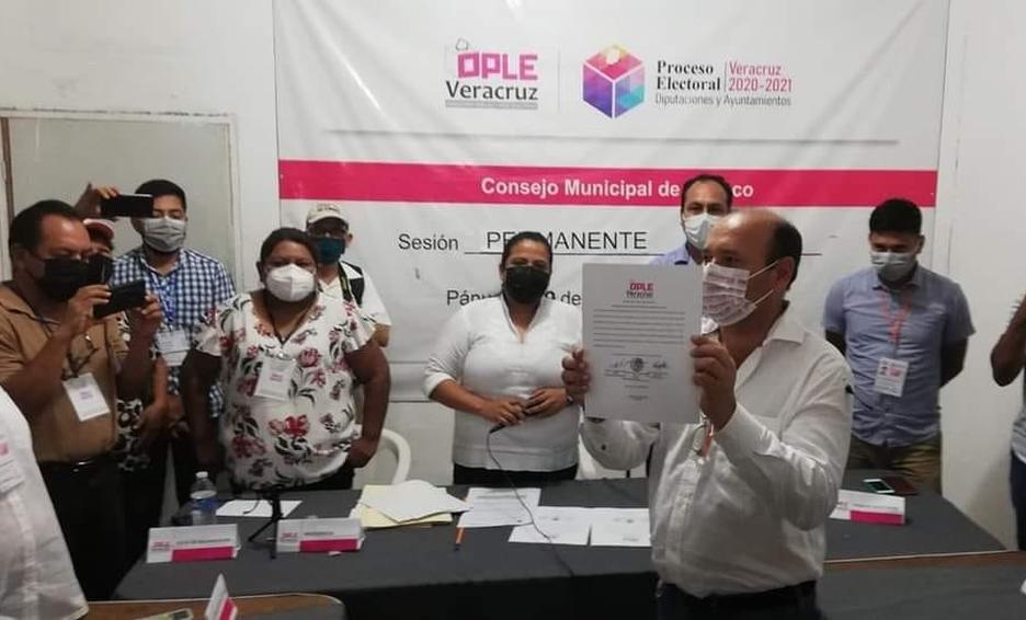 Gobierno del Estado pide a candidatos electos impedir intromisión de delincuencia organizada