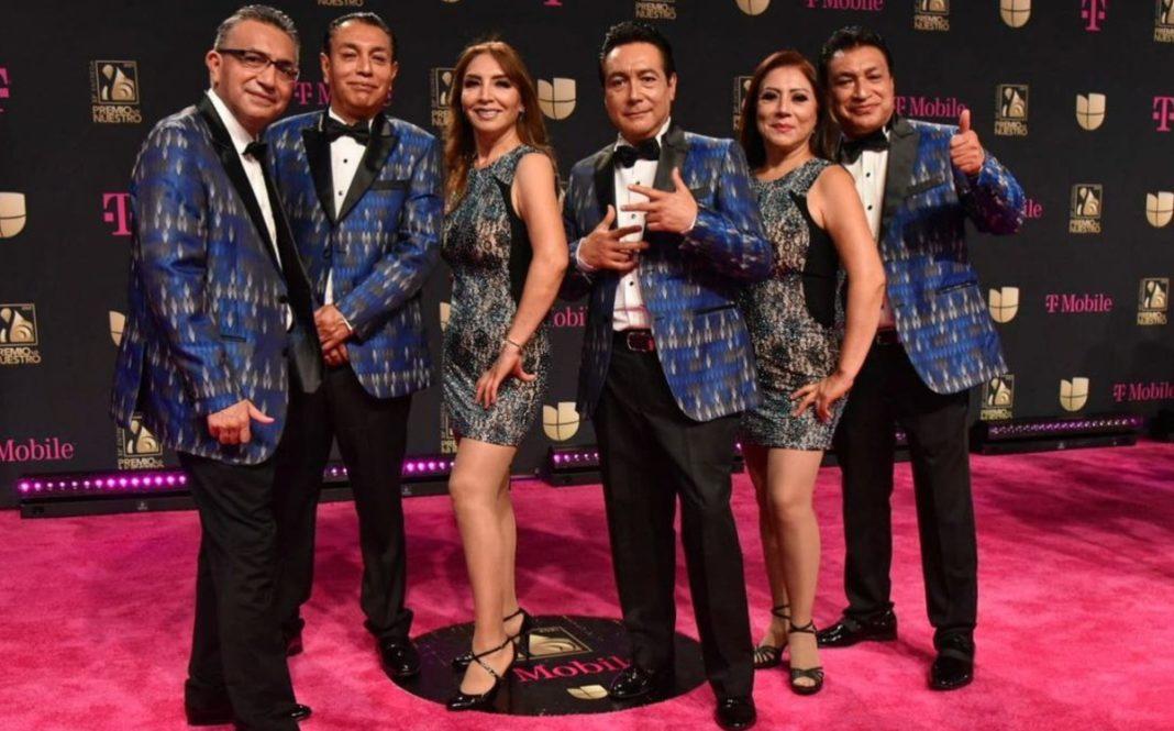 Los Ángeles Azules responden a las críticas por la canción