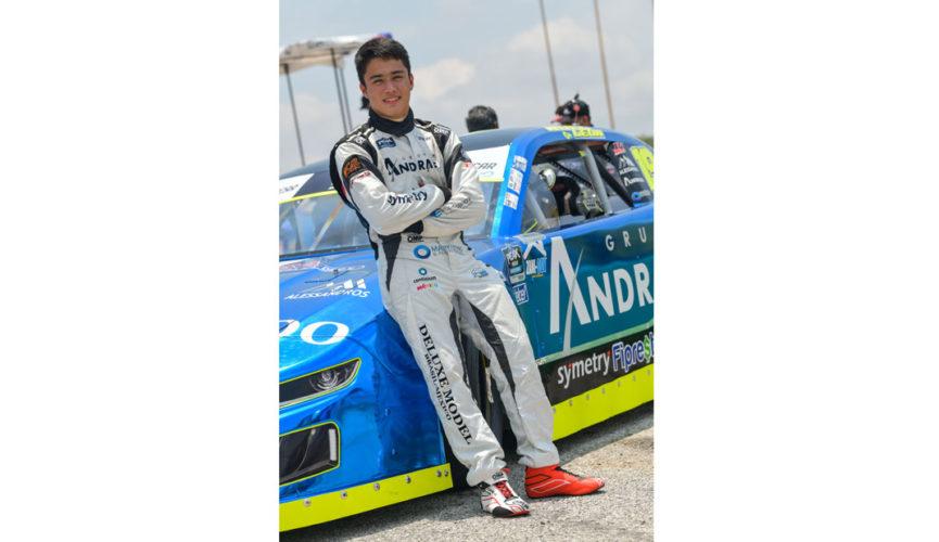 Alessandros Racing vuelve a la acción a Querétaro