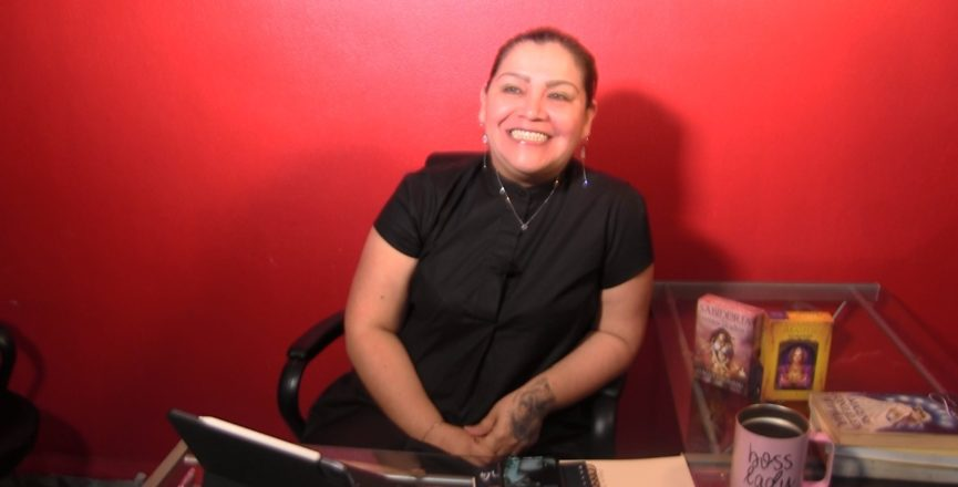 Empresaria de éxito: ¡Gitana Perla registra su marca!