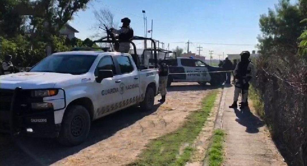 AMLO exhortará a la FGR investigar masacre en Reynosa