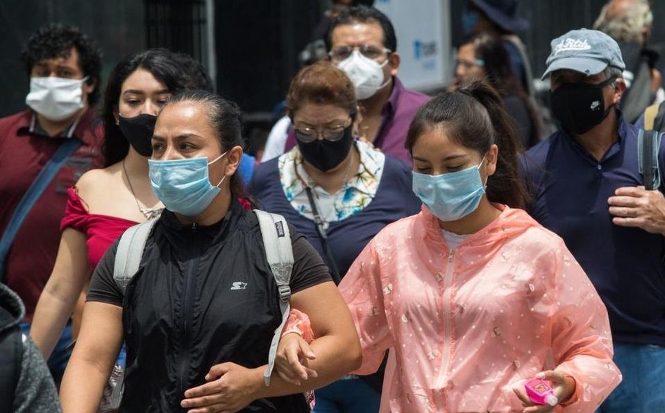 Cruz Roja: si se cumplen las medidas sanitarias se podrían reducir hasta un 50% los contagios