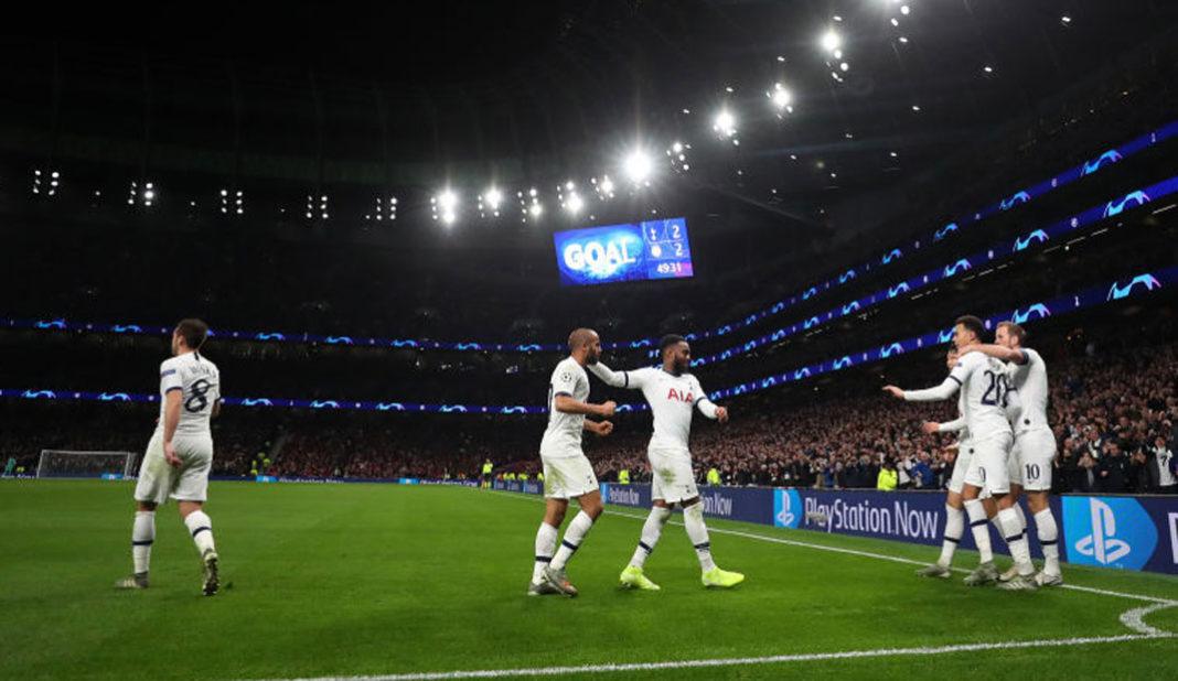 UEFA elimina la regla del gol de visitante