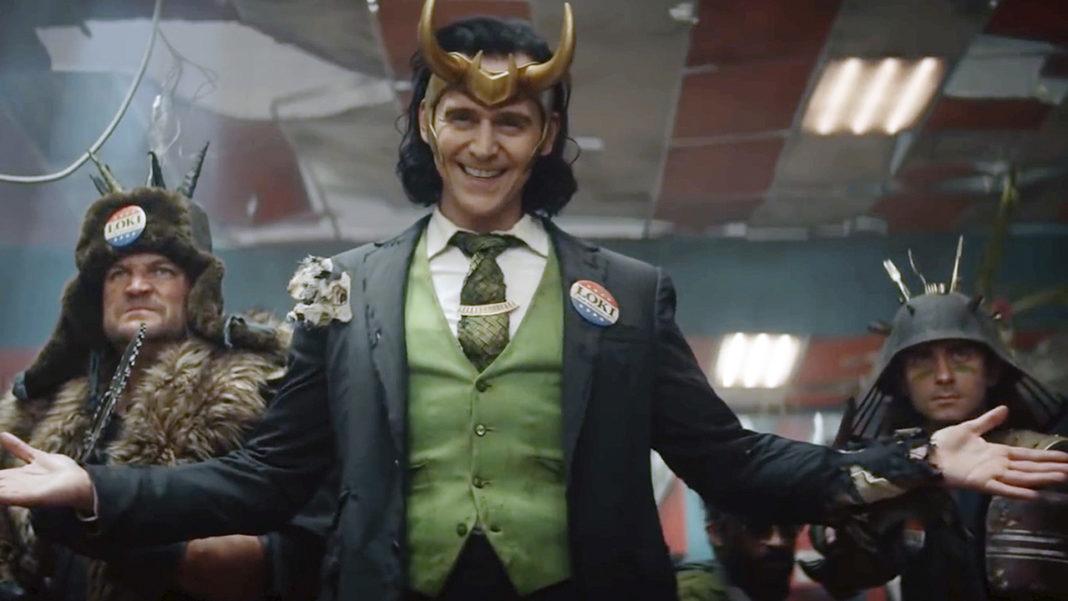 Loki es el primer personaje abiertamente bisexual en el Universo Marvel