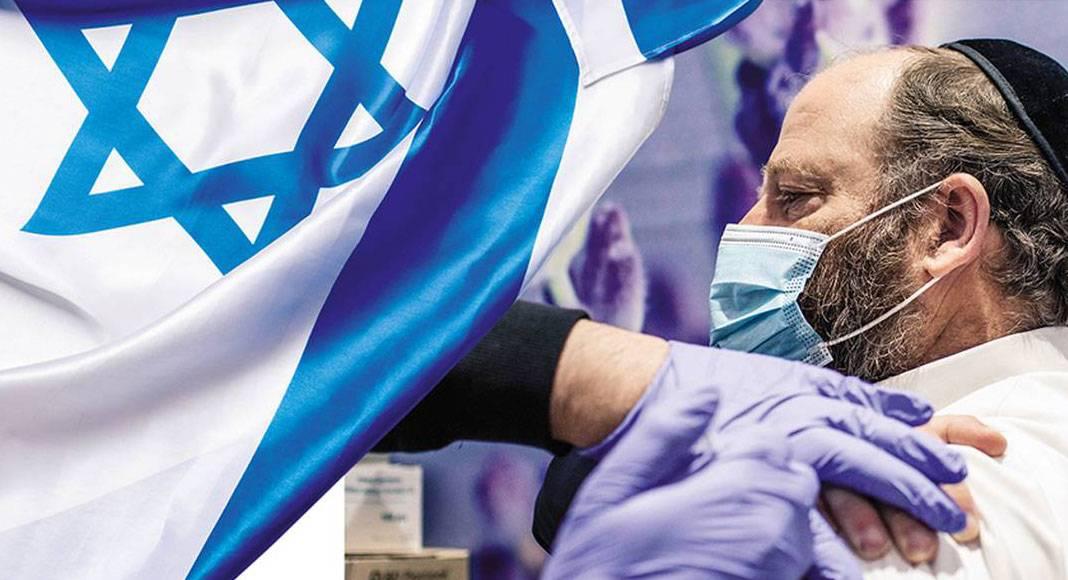 Covid-19: Israel regresa al uso obligatorio de cubrebocas