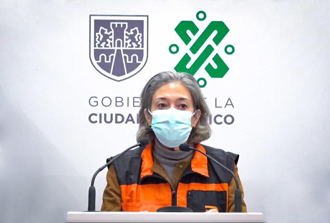 Quitan a Florencia Serranía y nombran a nuevo director del Metro en CDMX