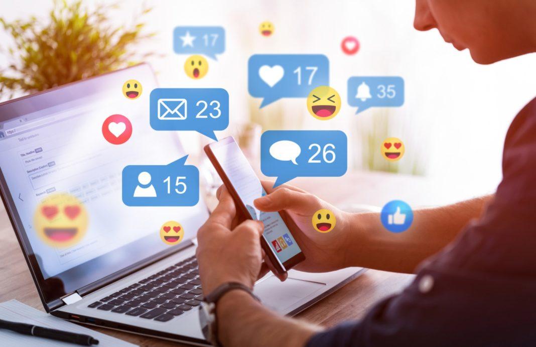 Hoy se festeja el día municipal de las redes sociales