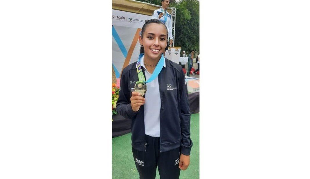 Cierre dorado de atletismo para Veracruz en Nacionales
